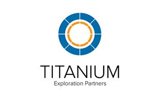 Titanium Exploration partners