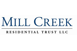 Mill Creek Residential Trust LLC