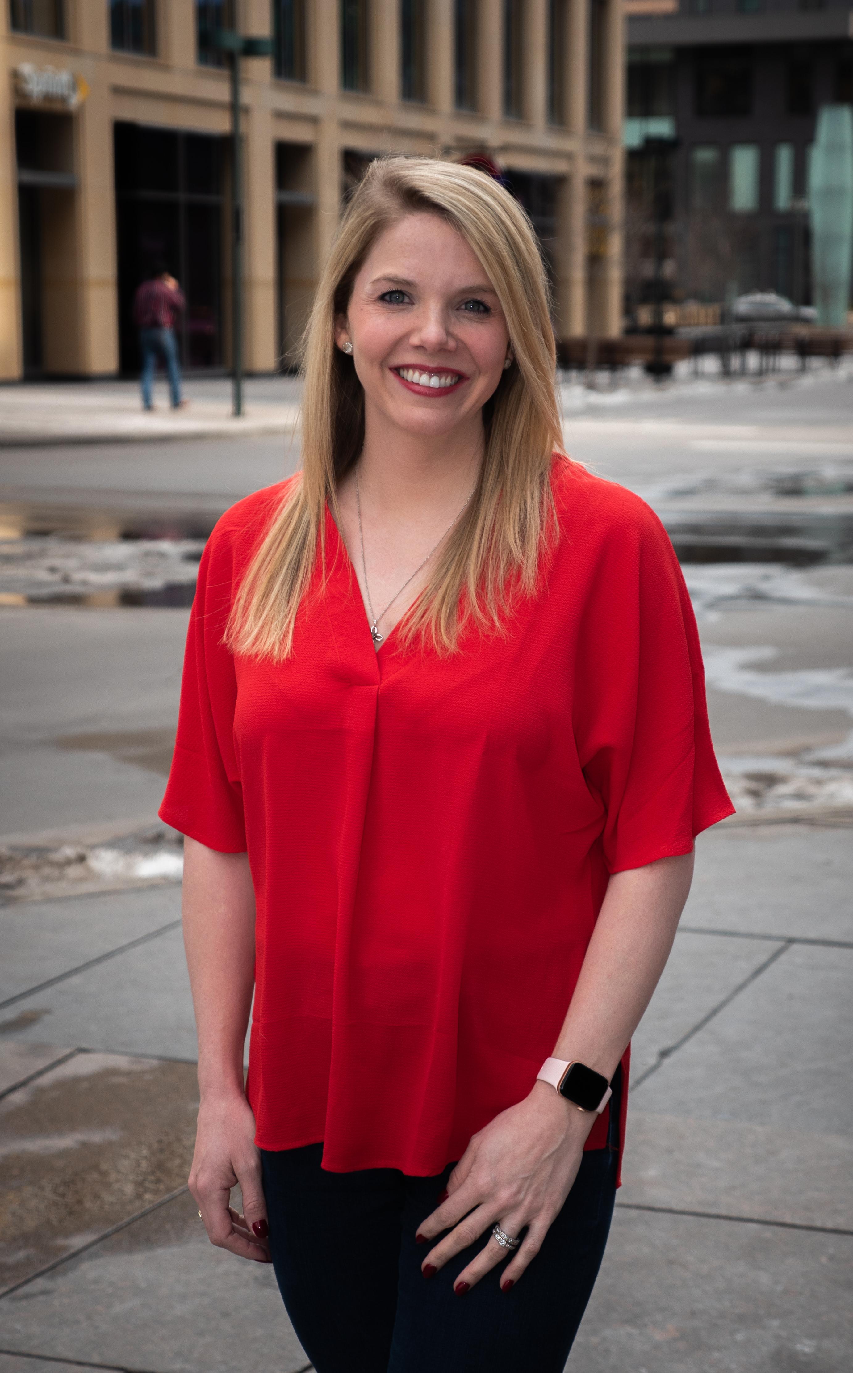 Megan Horn