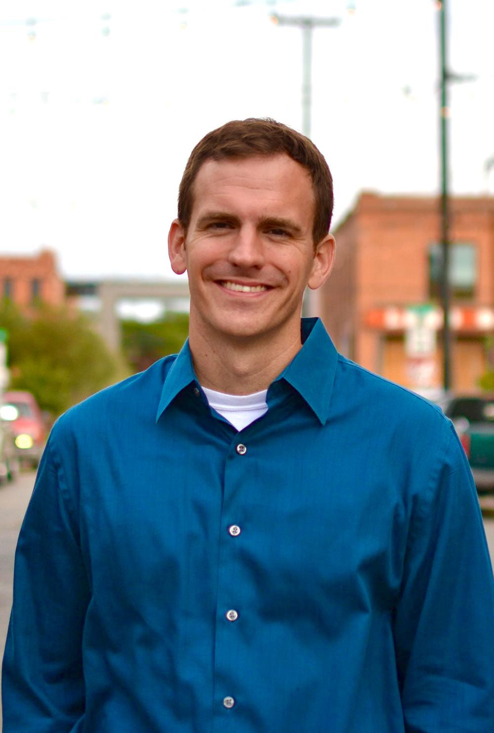 Blake Brunson