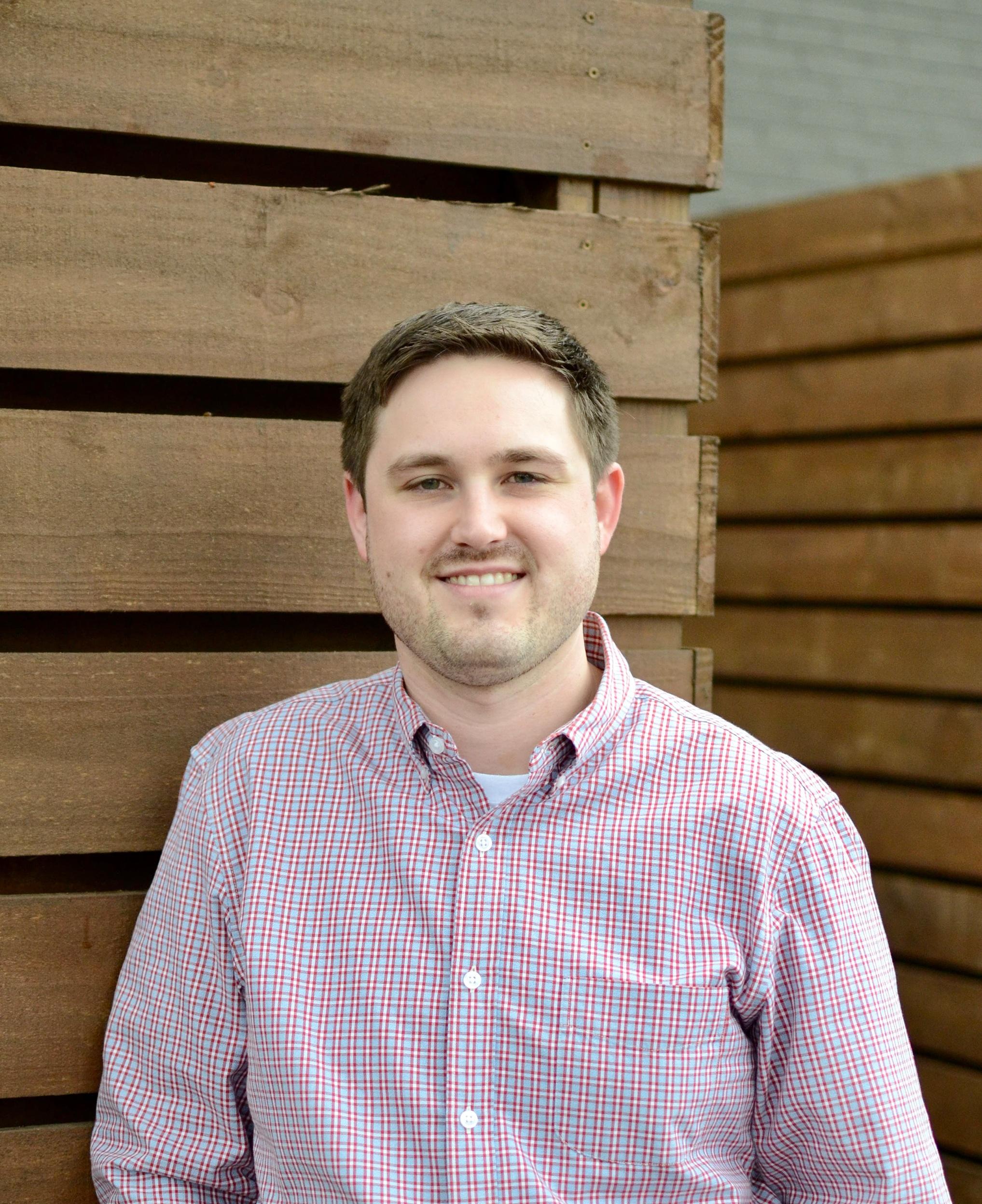 Clayton Farris