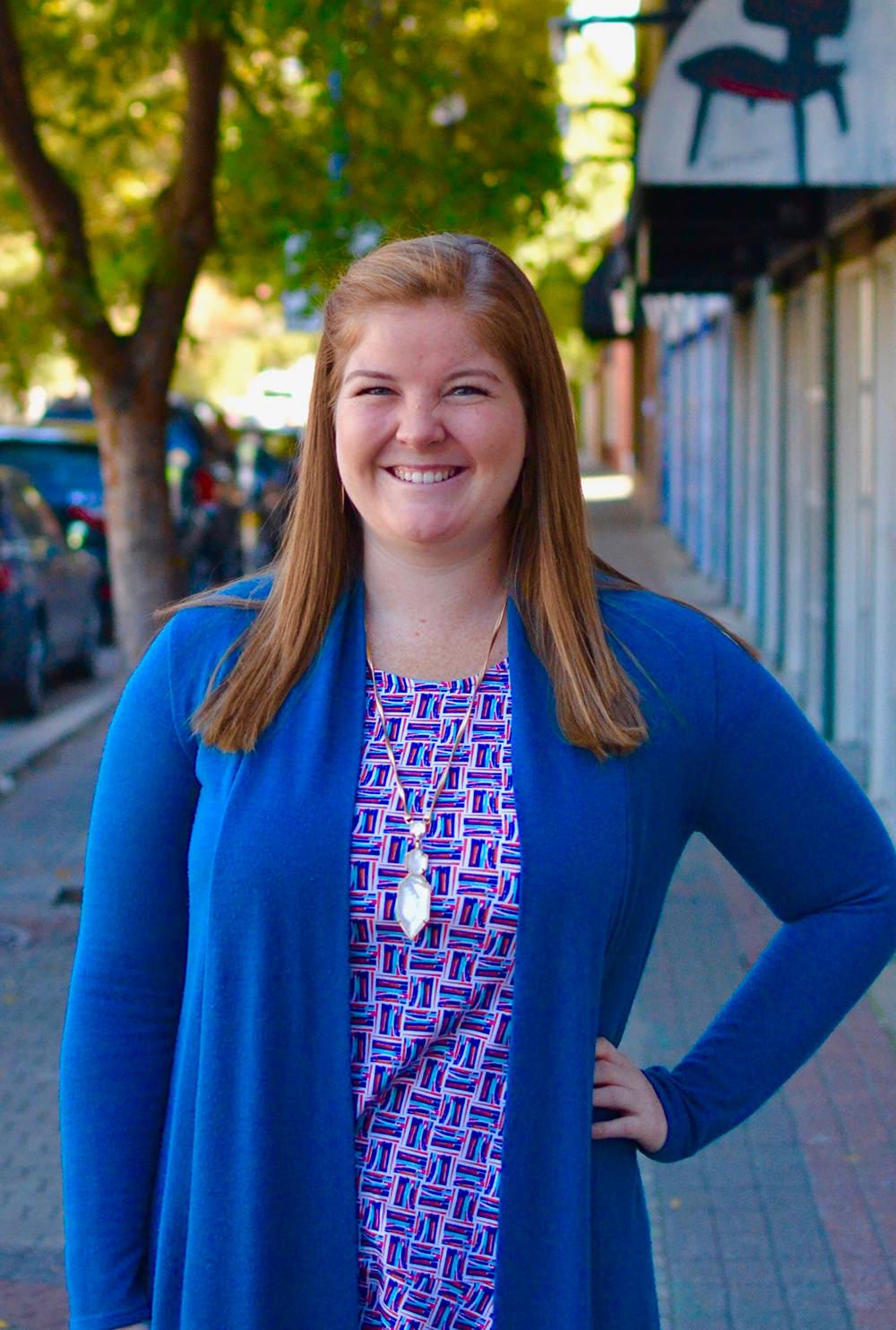 Erin Barlow, CPA