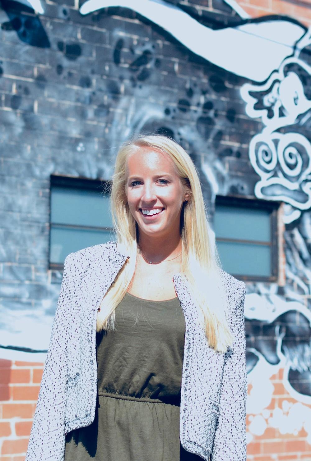 Olivia Thomason